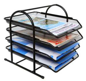 document tray 4 tier