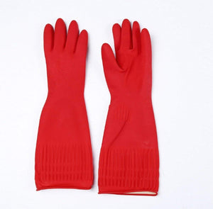 Komax Rubber gloves 51001