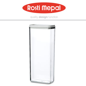 Rosti Mepal Modulbox 1900ml High Quality BPA Free Netherlands Made
