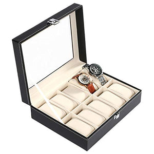 boxania watch display box