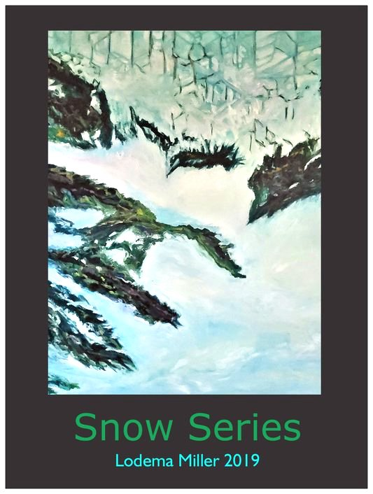 Snow Series #1 Poster #112