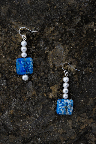 Intuition Earrings