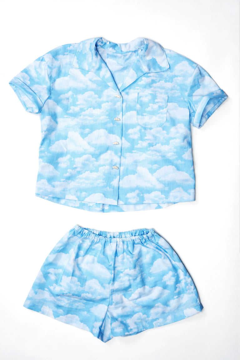 Cloud Pajamas