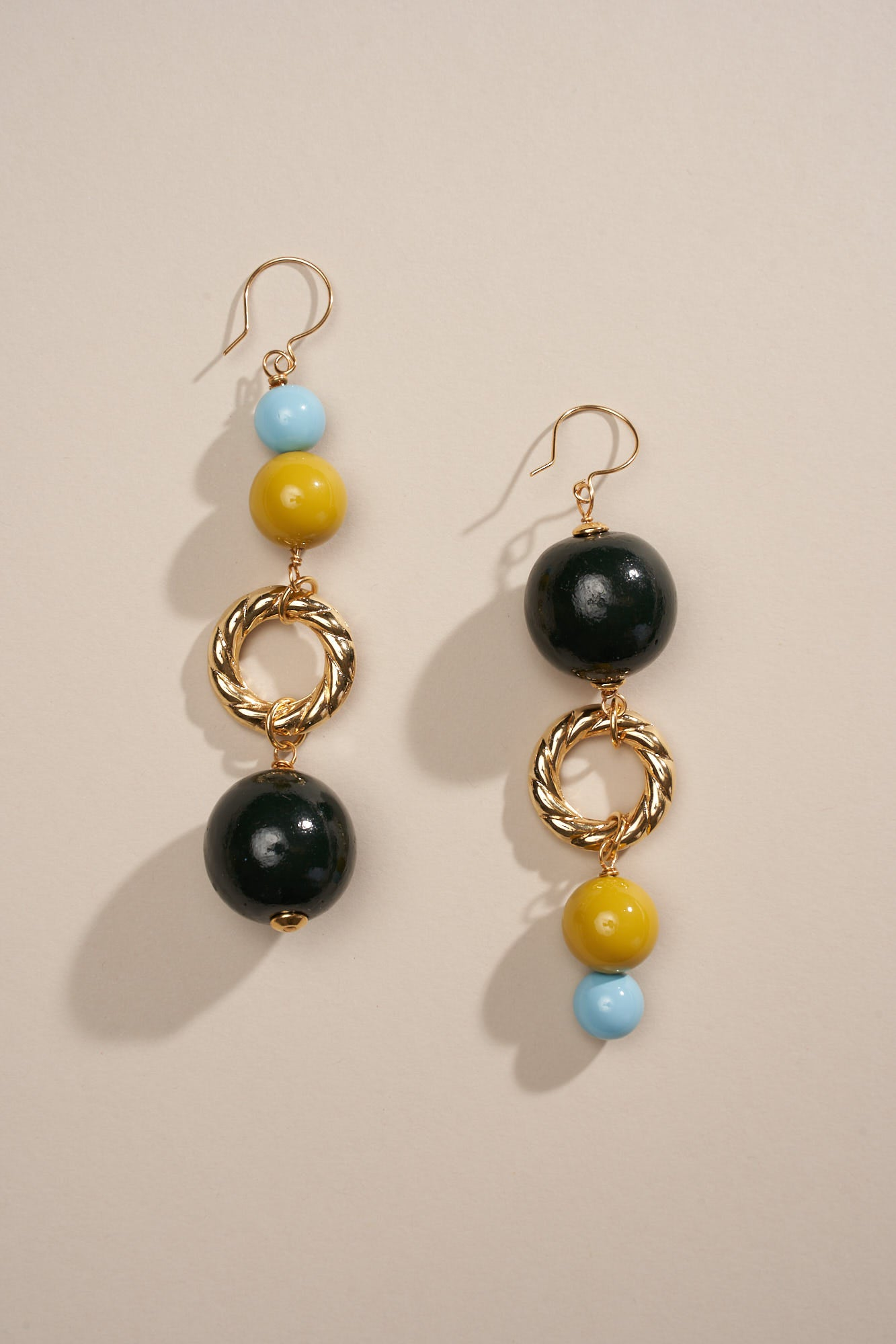 Fougére Earrings