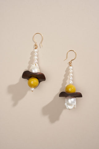 Pulcino Earrings