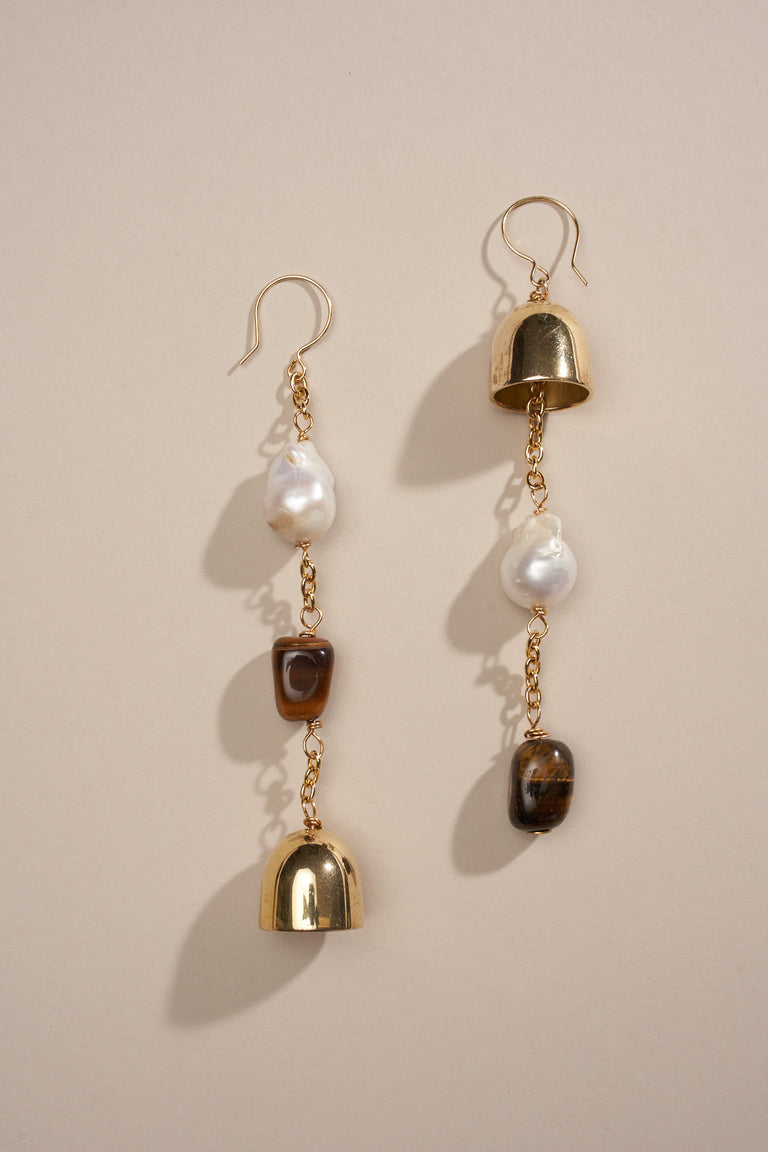 Sonnerie Earrings