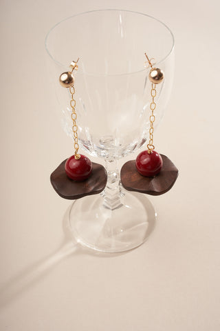 Sundae Earrings