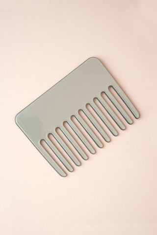Capelli Comb in Fir (Seconds Sale)