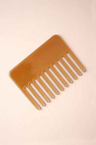 Capelli Comb in Maple