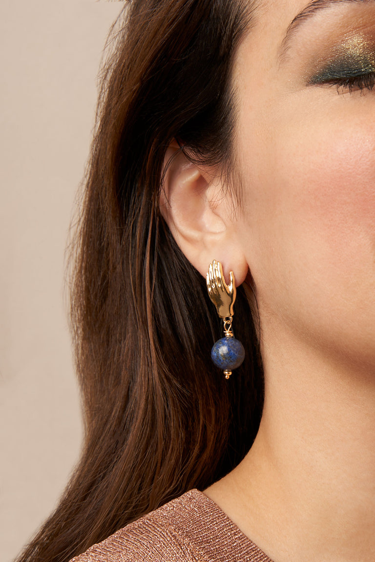 Inanna Earrings