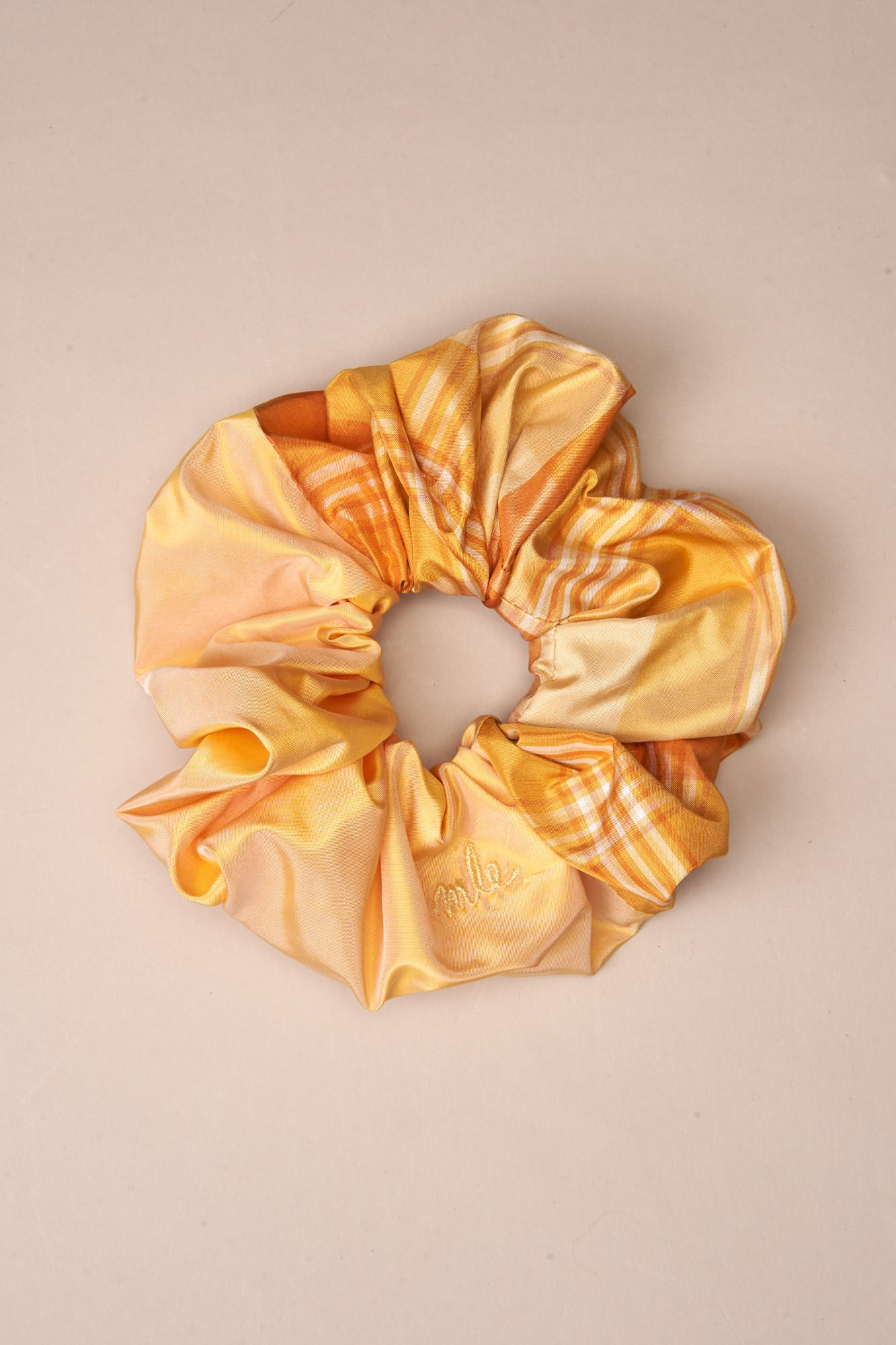 Butter Scrunchie