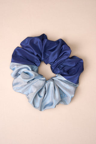 Royal Scrunchie