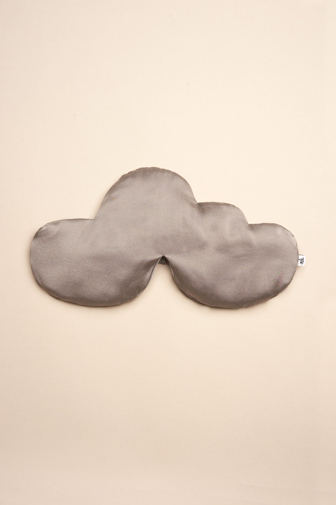 Cloud Sleep Mask in Storm