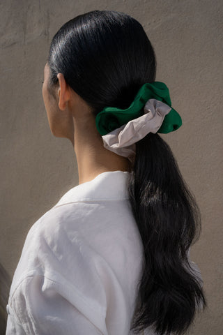 Palm Scrunchie