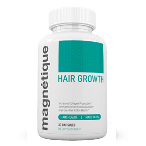 Magnetique Hair Growth