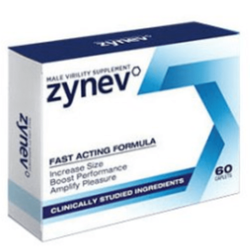Zynev – 60 Count