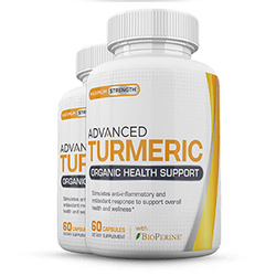 Advanced Turmeric – 2 Pack