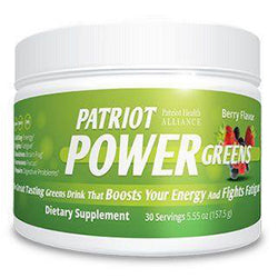 Patriot Power Greens – Large
