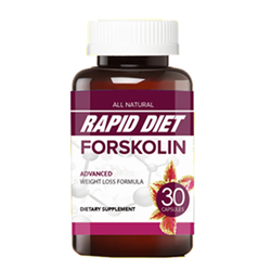 Forskolin Rapid – 60 Count