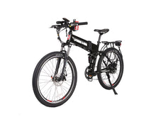 X-Treme Baja 48 Volt Folding Electric Mountain Bicycle
