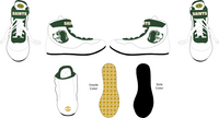 Briarcrest OG1 Wrestling Shoes