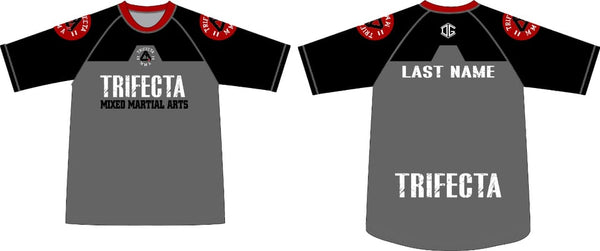 Trifecta MMA competition 2-piece set