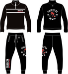 Trifecta MMA Warmup set