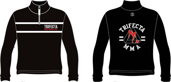 Trifecta1/4 zip