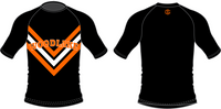 Woodlake HS compression shirt