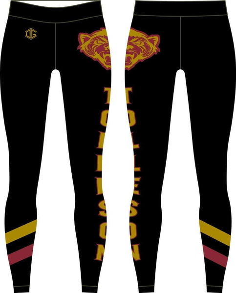 Tolleson HS leggings
