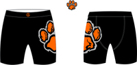 Woodlake HS competition 2-piece set (compression shorts)