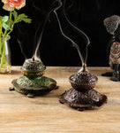The Turtle Hunch (Single) - Incense Holder/Table Top Decor