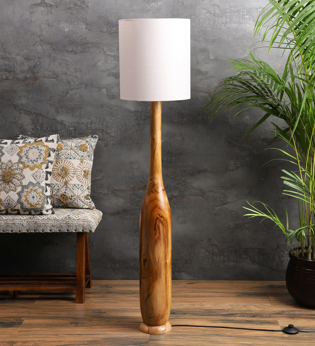 The Genie Bottle - Modern Floor Lamp
