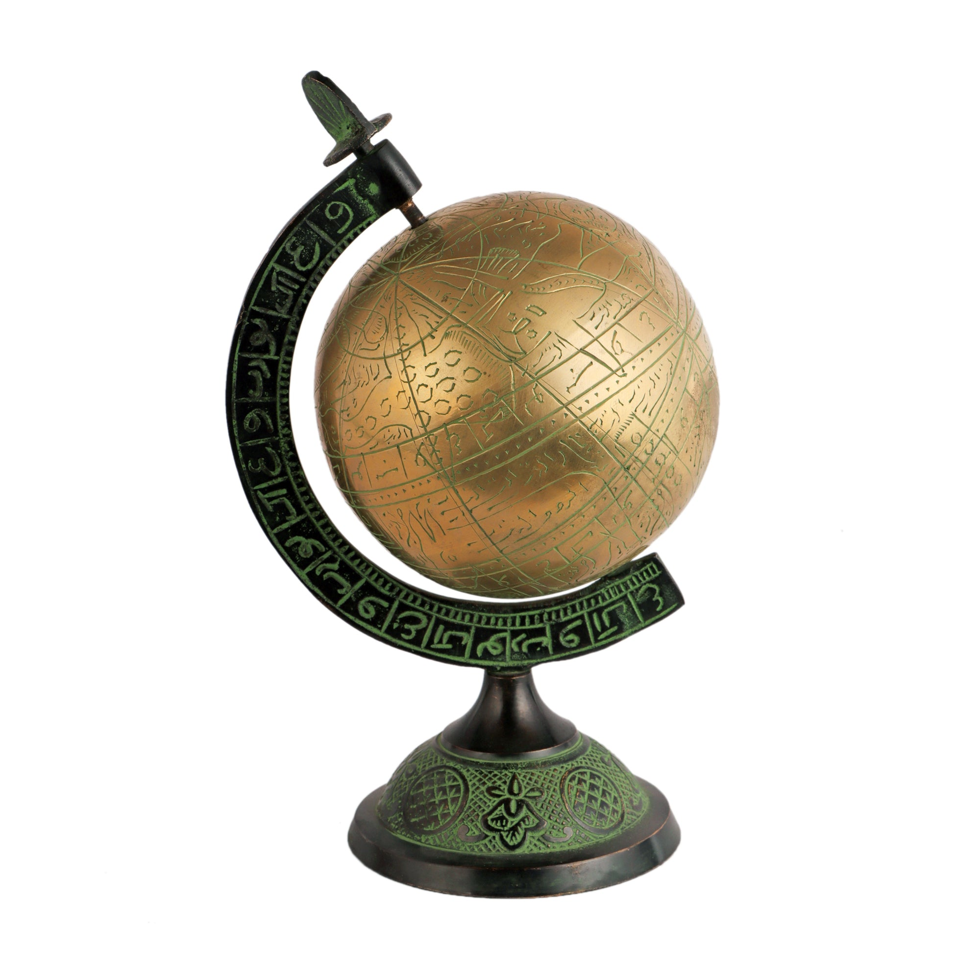 Table Top Celestial Globe (Medium)