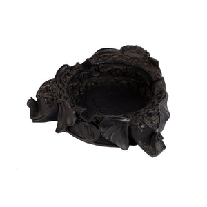 Elephant Leg Ashtray/Trinket Holder (Single)