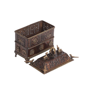 The Shrine - Incense Holder/Table Top Decor
