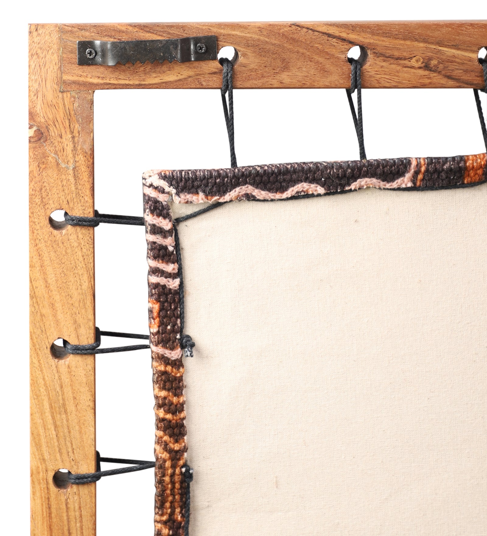 The Boho Weave - Wall Hanging