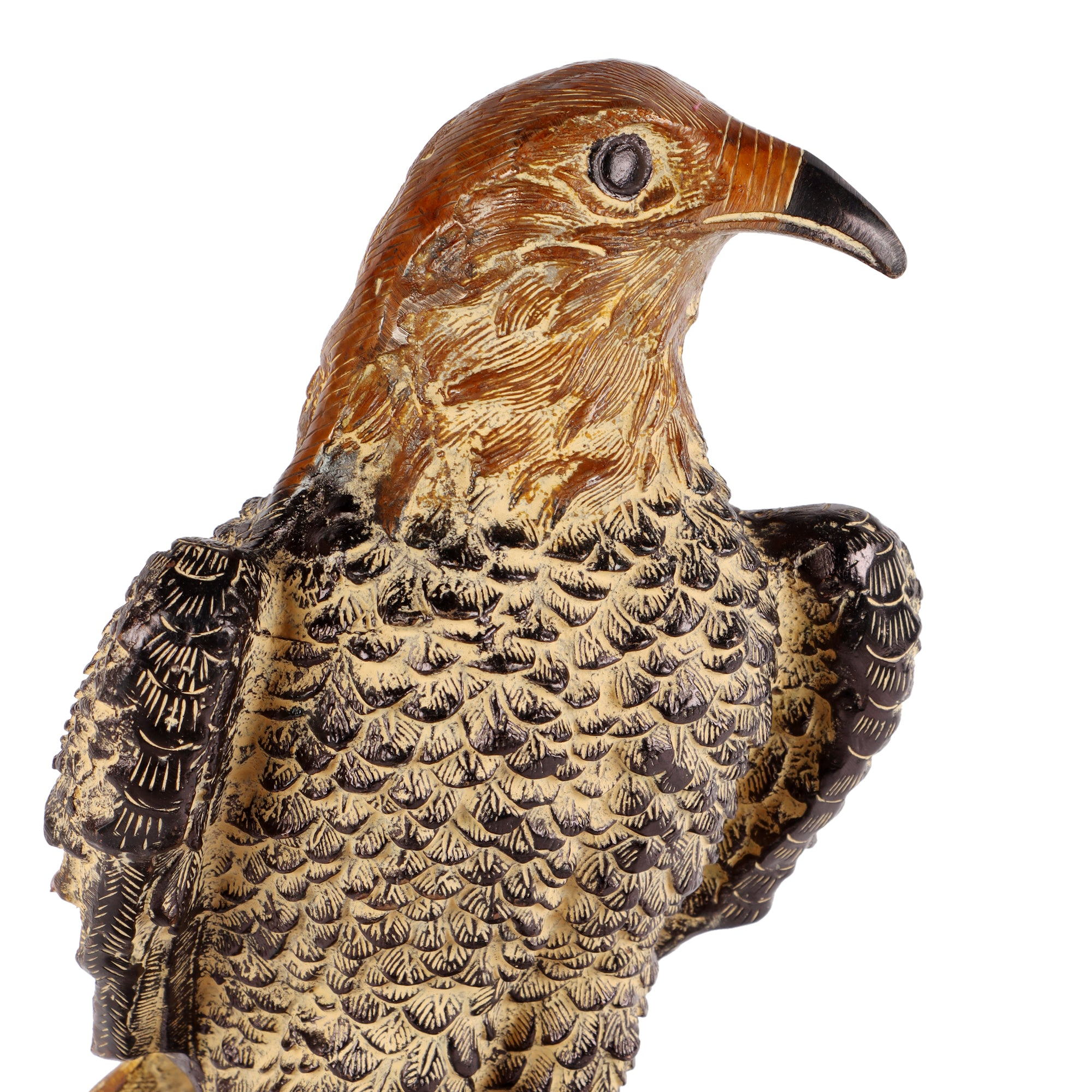 The Majestic Eagle (Brown)