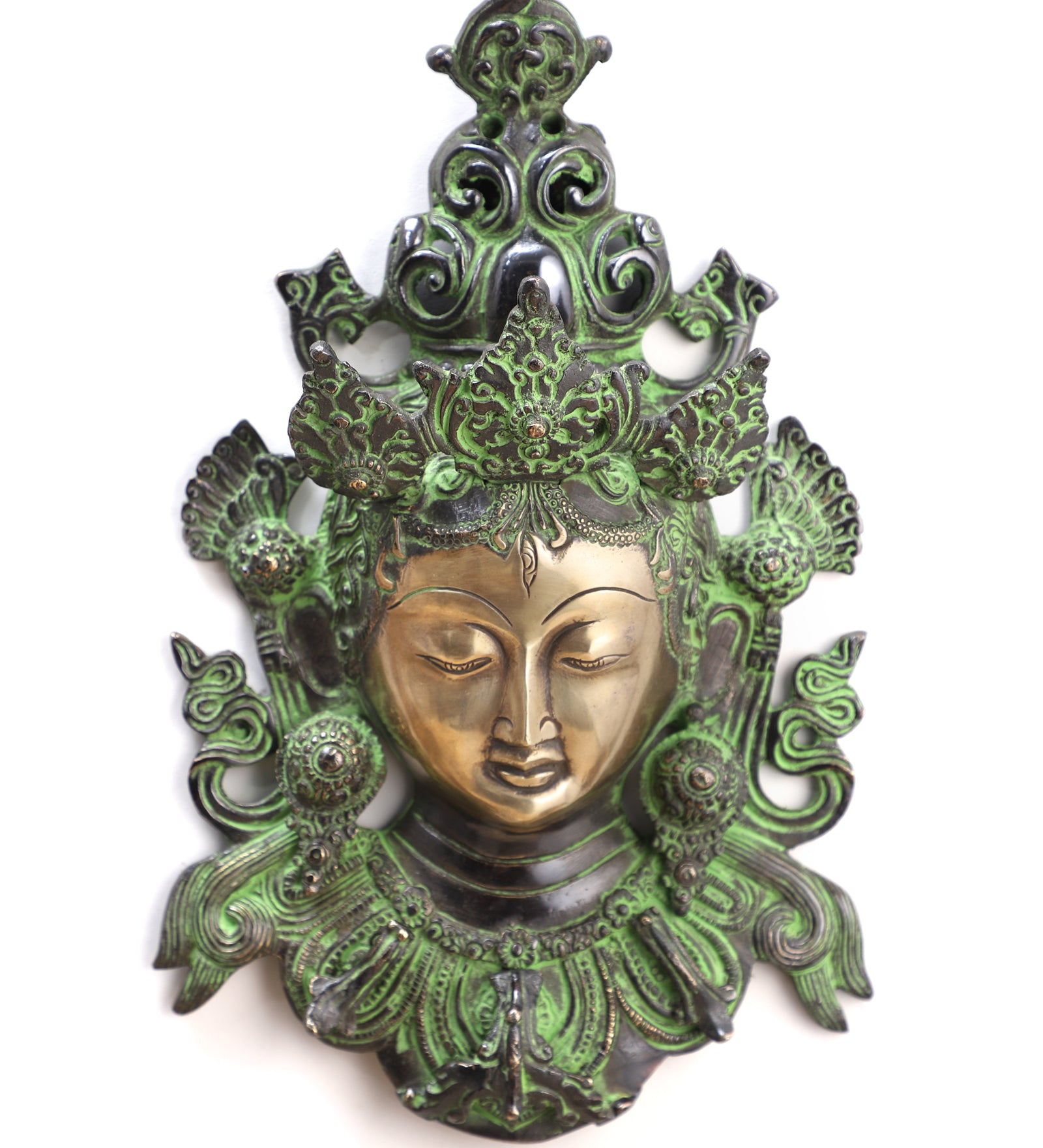 Tara Wall Mask (Large) (Single)