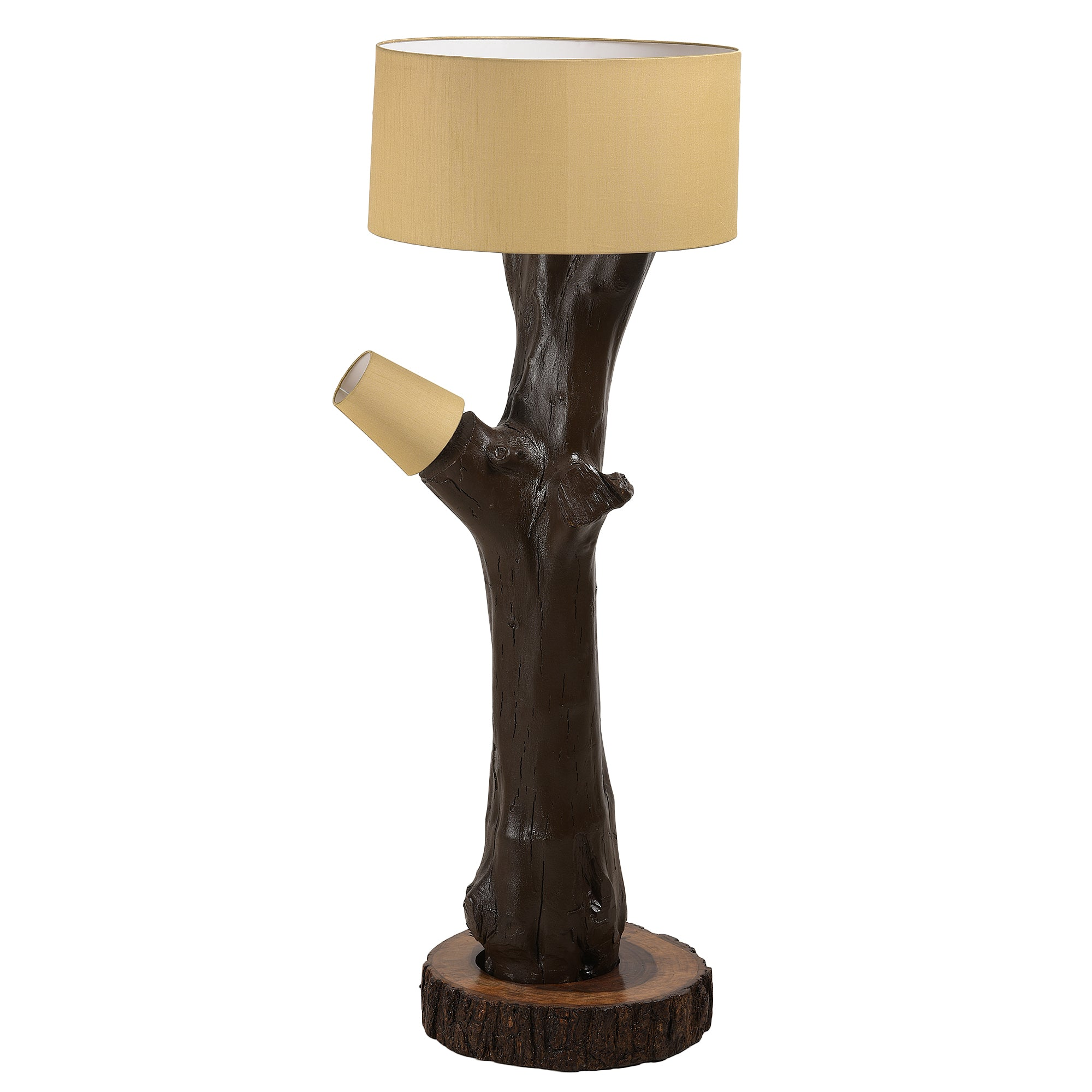 'Tiaga' Floor Lamp