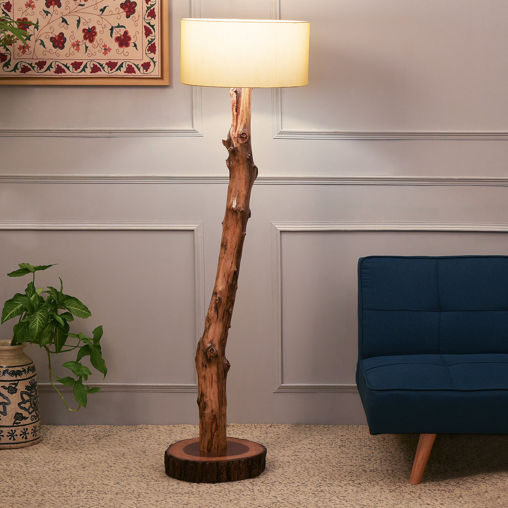 'Tsingy' Floor Lamp