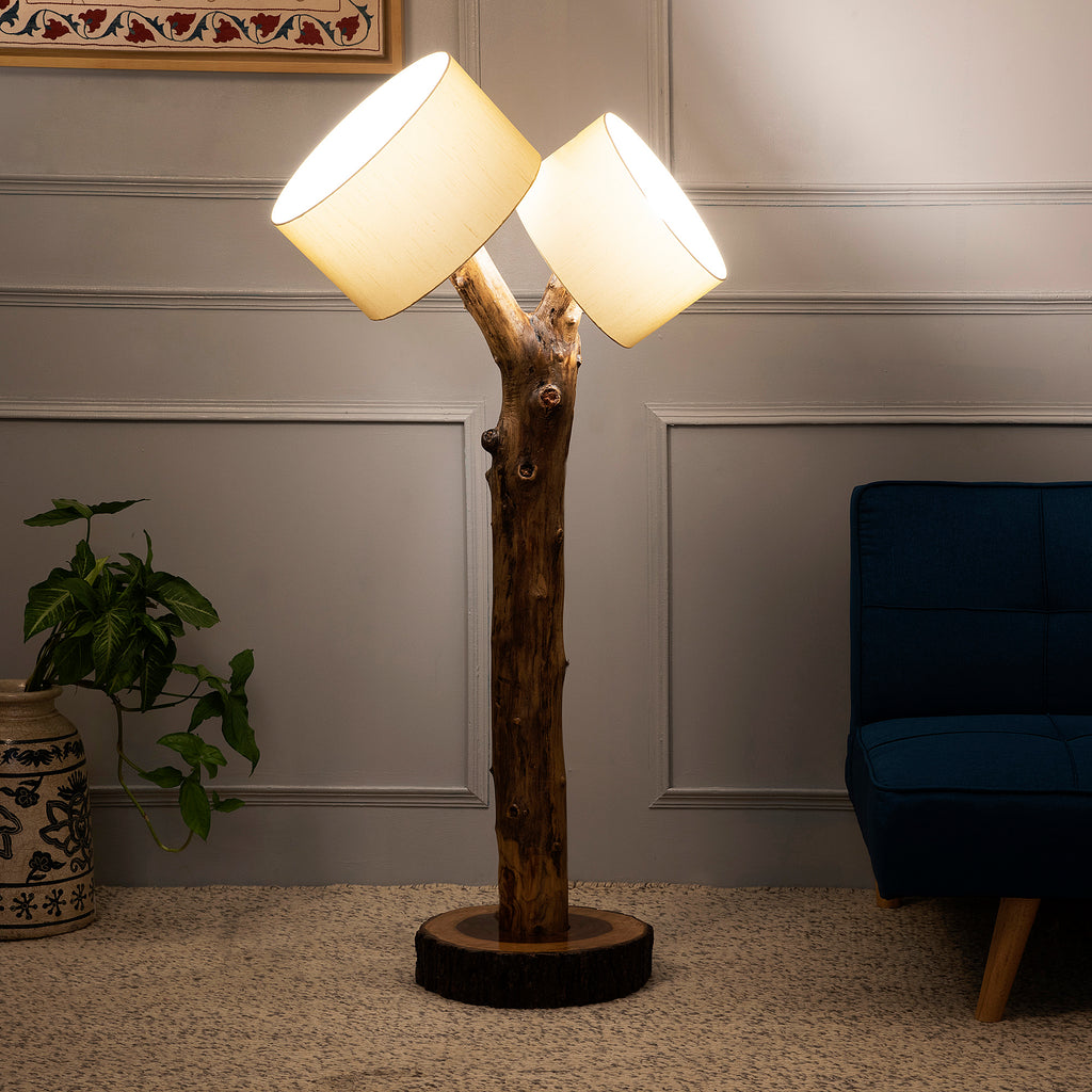'Miombo' Floor Lamp
