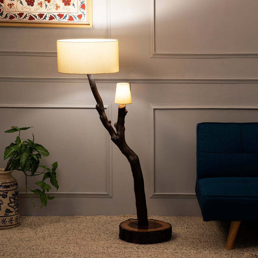 'Lacandon' Floor Lamp