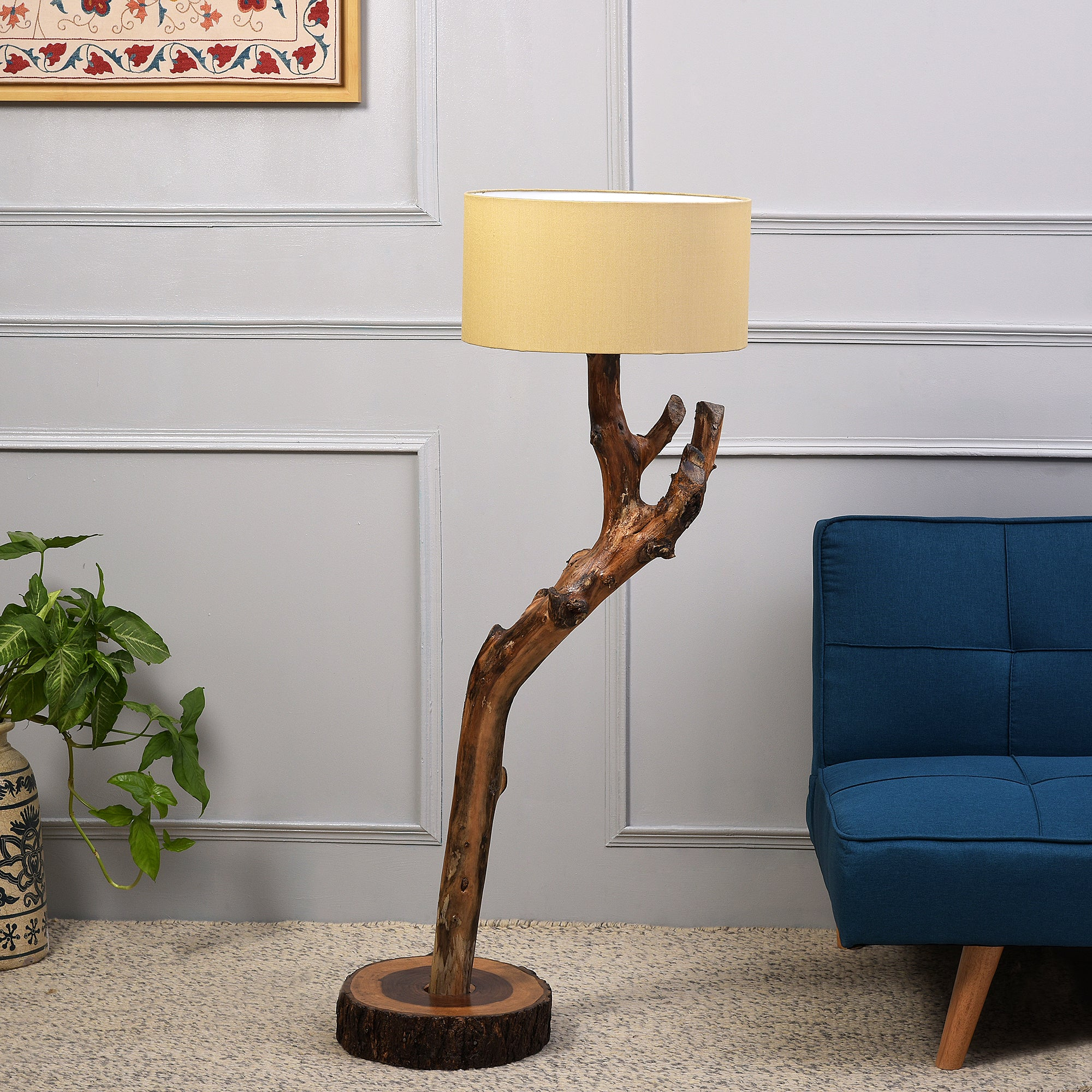 'Deadvlei' Floor Lamp