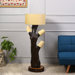 'Valdivian' Floor Lamp