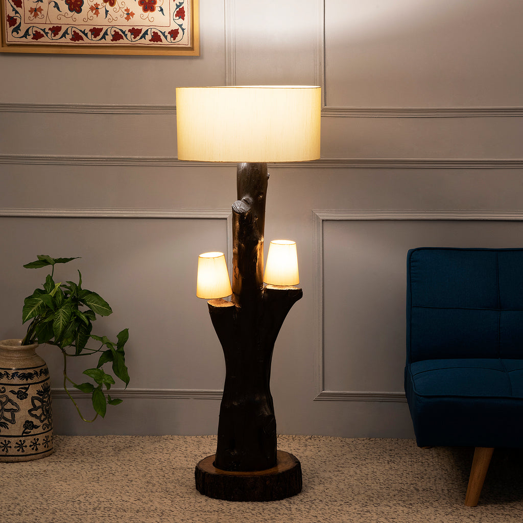 'Bosawas' Floor Lamp