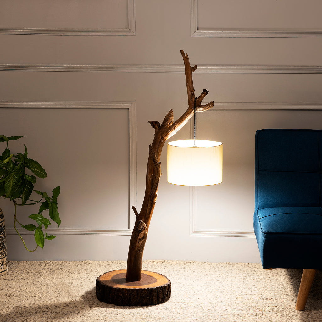 'Tarkine' Floor Lamp