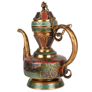 The Embellished Kettle (Limited Edition)