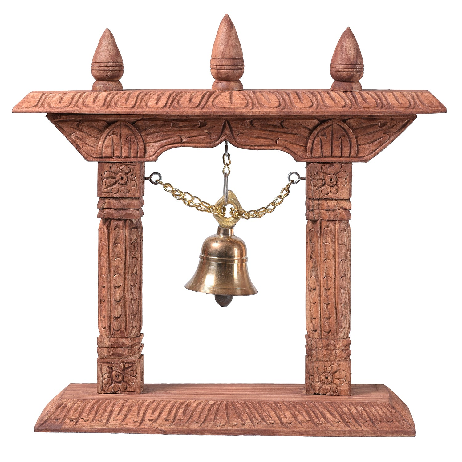 The Pagoda - Handcrafted Bell (Limited Edition)