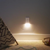 Auto LED Night Light Outlet Cover